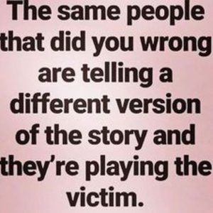 DON'T ALWAYS BELIEVE WHAT YOU HEAR/GET 2ND OPTION